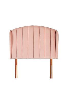 michelle-keegan-home-sabina-fabric-headboard