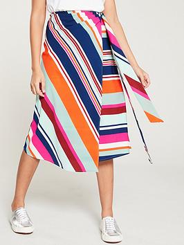 v-by-very-wrap-skirt-stripe