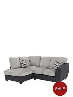 juno-fabric-compact-standard-left-hand-corner-chaise-sofa