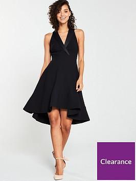 v-by-very-tux-skater-skirt-dress-black