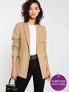 v-by-very-double-breasted-blazer-camel