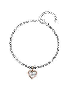 hot-diamonds-faith-rose-gold-plated-heart-bracelet