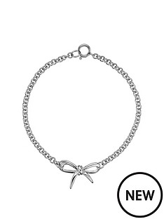 hot-diamonds-flourish-bracelet