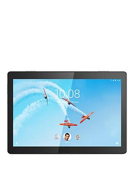 Lenovo Lenovo Tab M10 10 Inch 16Gb Fhd Tablet - Black Picture