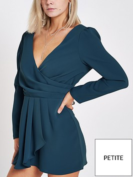 ri-petite-long-sleeved-playsuit--teal