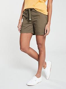 v-by-very-poplin-shorts-khaki
