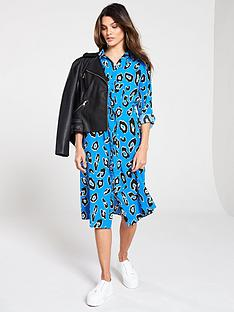 111d74f584fb Long Sleeve | Shirt Dresses | Dresses | Women | www.littlewoods.com