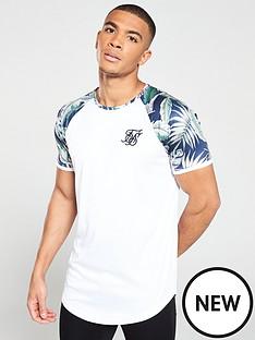 sik-silk-short-sleeved-raglan-t-shirt-white