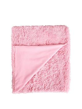 Catherine Lansfield Catherine Lansfield Cuddly Throw Picture