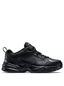 Nike Nike Air Monarch Iv - Black Picture