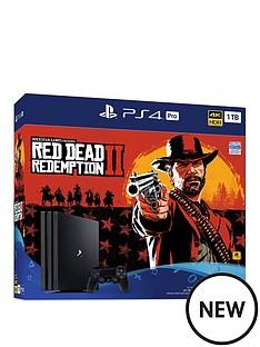 playstation-4-pro-red-dead-redemption-2-ps4-pro-bundle