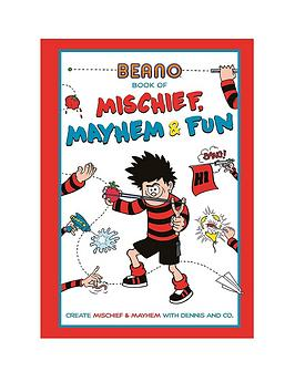 Very Beano Book Picture