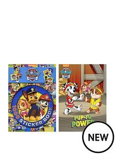 paw-patrol-paw-patrol-1000-sticker-book-activity-book