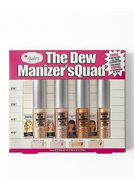 theBalm Thebalm The Balm The Dew Manizer'Squad Picture