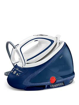 Tefal Tefal Pro Express Ultimate Gv9580 High Pressure Steam Generator Iron  ... Picture