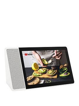 Lenovo Lenovo Smart Display With The Google Assistant 10 Inch Picture