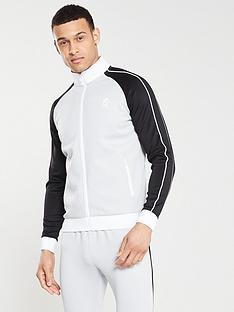 gym-king-tri-colour-funnel-neck-track-top-microchip