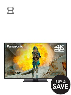panasonic-tx--43fx550bnbsp43-inch-4k-ultra-hd-hdr-freeview-play-smart-tv