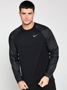 nike-dry-utility-core-training-crew-neck-sweatshirt-black