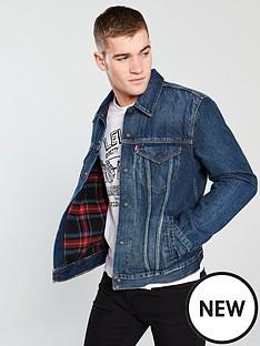 levis-levis-lined-denim-trucker-jacket