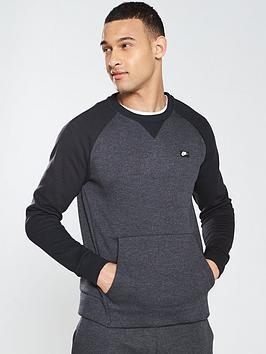 nike-sportswear-optic-crew-neck-sweat-black