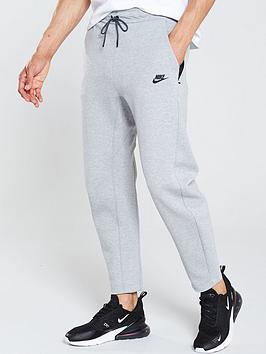 b23c9d01cf0f Nike Sportswear Tech Fleece Joggers - Dark Grey Heather ...