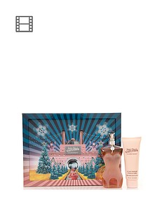 jean-paul-gaultier-classique-100ml-eau-de-toilette-andnbsp75ml-body-lotion-gift-set