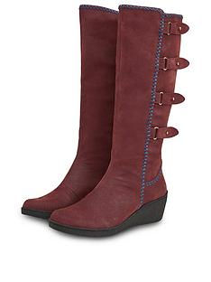 joe-browns-madison-wedge-boots
