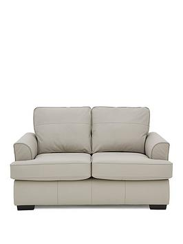 Very Liberty Premium Leather 2 Seater Sofa Picture