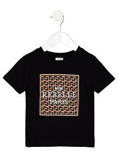 river-island-mini-mini-boys-black-mini-rebelle-t-shirt