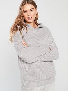v-by-very-sparkle-knit-hooded-top-metallic