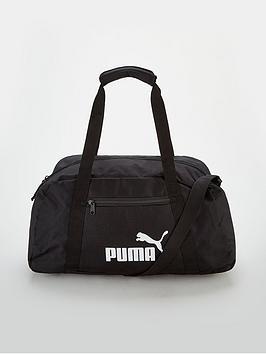 Puma Puma Phase Sport Bag Picture