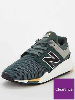 new-balance-247-children-trainers-khakiwhite