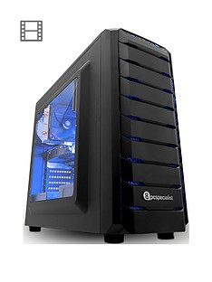 pc-specialist-stalker-optimus-1060-intel-core-i7-geforce-gtx-1060-16gbnbspram-16gbnbspintel-optane-2tbnbsphdd-gaming-pc