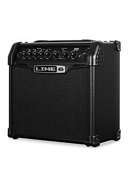 line-6-line-6-spider-classic-15-watt-guitar-amplifier
