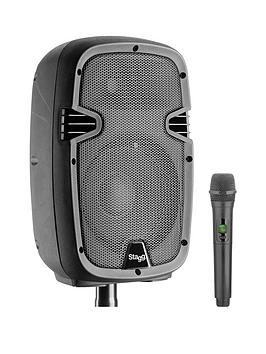 stagg-stagg-riotbox-8-portable-pa-with-blootooth-and-mic