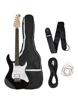 yamaha-yamaha-pacifica-012-electric-guitar-with-bag-strings-strap-lead-and-online-lessons