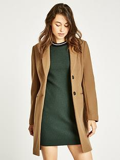 jack-wills-chelsea-wool-blend-overcoat-camel