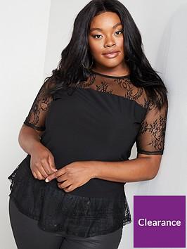v-by-very-curve-lace-insert-jersey-top-black