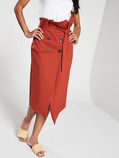 v-by-very-high-waisted-belted-skirt-rust