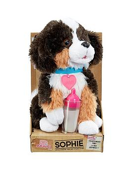 animagic-sophie-lost-loving-pup