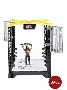 wwe-tough-talkers-take-down-ring-amp-figure