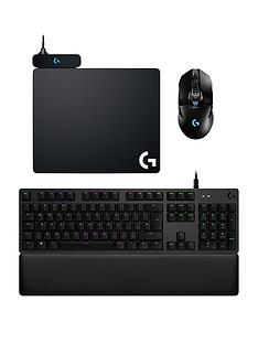 logitech-powerplay-wireless-charging-system-with-g903-lightspeed-wireless-gaming-mouse-and-g513-mechanical-gaming-keyboard