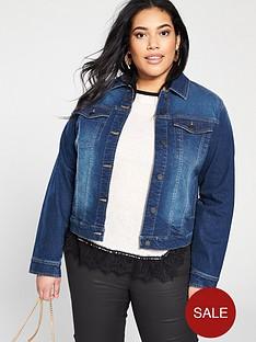 4fba249acbe0 Denim Jackets | Coats & jackets | Women | www.littlewoods.com