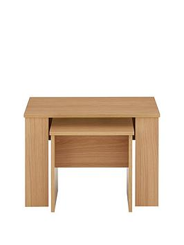 Very Minsk Nest Of 2 Tables Picture