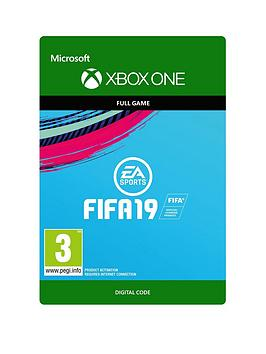 Xbox One Xbox One Fifa 19 - Digital Download Picture