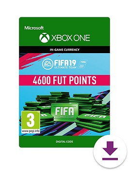 xbox-one-fifa-19-ultimate-teamtradenbsp4600-points-digital-download