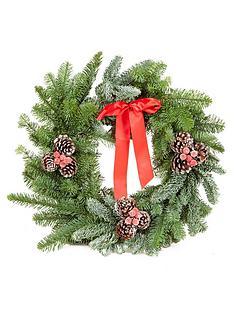 fresh-christmas-wreath-30cm-diameter