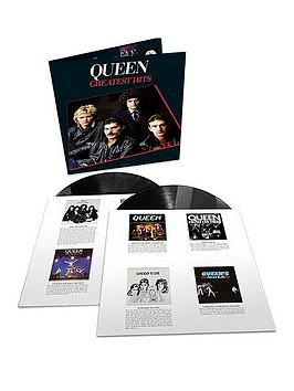 Very  Queen Greatest Hits 2 Vinyl Lp Box Set