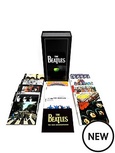 the-beatles-in-stereo-cd-collectors-edition-16-disc-boxnbspset